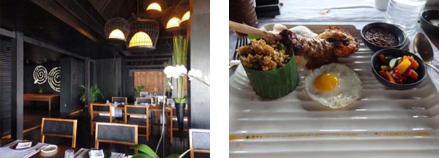 サンカール:インドネシアンレストラン
