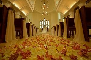 サントミカエル教会 西洋式挙式の画像43