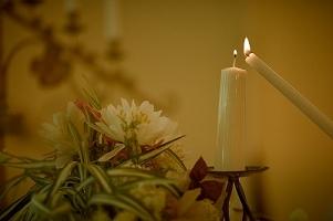 サントミカエル教会 西洋式挙式の画像54